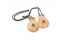 Latin Percussion LPA131 Aspire Hand Held Castanets