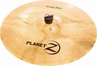 "ZILDJIAN PLANET Z 18"" CRASH"