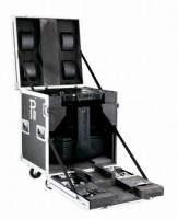 PR Lighting Flight Case 1x XL1500/XL1200