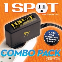 VISUAL SOUND NWICP2-E I Spot Combo Pack (Euro)