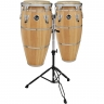 LP LPH646-SNC Highline Conga Set