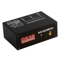 G-Lab AUX A / B SWITCH