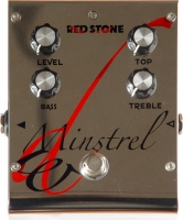 RED STONE Minstrel