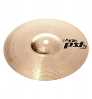 Paiste New PST 5 Splash 8