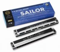 Seydel Sohne 26480G Sailor Steel G