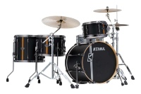 TAMA ML40HZBN2-FBV Superstar Hyper-Drive Duo (Lacquer Finish)