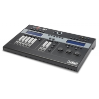 JANDS Vista S1 Lighting and Media console with 4096 channels