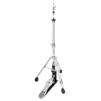 Gibraltar 9707ML-LD Moveable Leg Hi-Hat Stand w/Liquid Drive
