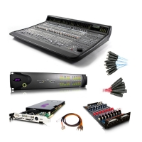 Avid HD|C24 Pro Tools Studio Bundle