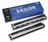Seydel Sohne 26480D Sailor Steel D
