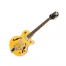 EPIPHONE WILDKAT ANTIQUE NATURAL W/BIGSBY VIBROTONE TREMOLO