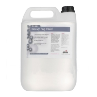JEM Heavy Fog Fluid C3