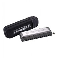 HOHNER M754201 Discovery 48 C