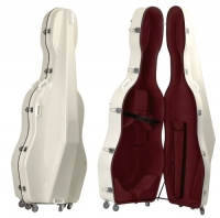 GEWA 348348 Double bass case Idea Mammoth