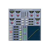 Sonnox Oxford Plugins Dynamics Native