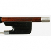 GEWA 404893 H.R. Peretzschner Double Bass Bow