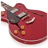Gretsch G2655 Streamliner Center Block Jr., V-Stoptail, Broad'Tron, Flagstaff Sunset