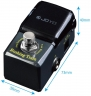 JOYO JF-306 Rushing Train VOX Amp Sim