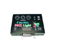 Multi Music DMX-Light 3.7