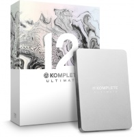 Native Instruments Komplete 12 Ultimate Collectors Edition UPG