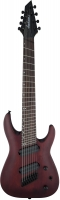 JACKSON X Series Dinky Arch Top DKAF8 MS