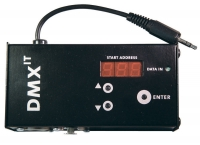 LOOK SOLUTION SDMXit with Mini-Stereojack-Plug