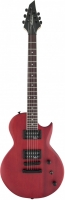 JACKSON JS 22 SC RED STAIN