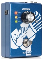 Digitech JamMan Vocal Looper and Mic-Preamp