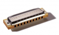HOHNER Blues Harp 532/20 MS A M533106X