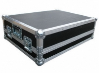 AVOLITES Quartz Flightcase