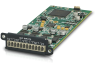 Symetrix 80-0064 4 Channel AEC Input Card