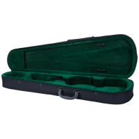 FEATHERWEIGHT C-3907 Violin Case Semi-shaped 1/2