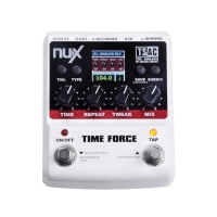 NU-X TIME FORCE