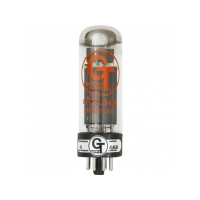 Groove Tubes GT-EL34-M Low Quartet Power Tube