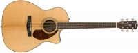 FENDER PM-4CE AUDITORIUM LTD NATURAL