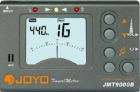 JOYO Tuner and Metronome JMT-9000B