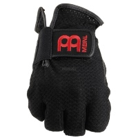 MEINL MDGFL-XL Extra Large Finger-less Drummer Gloves