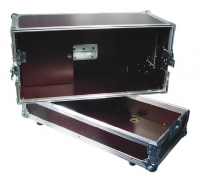 LOOK SOLUTIONS Flightcase for Unique 2