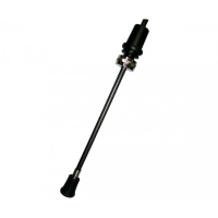 GLASSER DOUBLE BASS CARBON END PIN