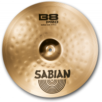 "SABIAN B8 Pro 31608B 16"" Medium Crash"