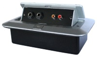 PROAUDIO WP-RCA-2U