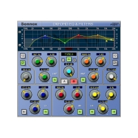 Sonnox Oxford Plugins EQ PowerCore