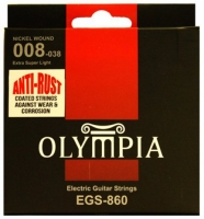OLYMPIA EGS 860 008-038 Nickel Wound