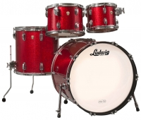 LUDWIG L8424AXOL Classic Maple Series