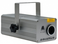 ATLaser Aquarius