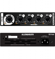 ALLEN&HEATH DX-HUB