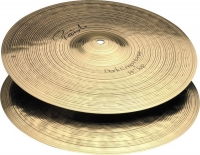 "0004006414 Signature Dark Crisp Hi Hat Тарелка 14"", Paiste"