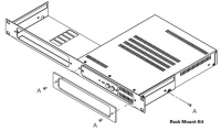 Lab.gruppen Rack Mount Kit