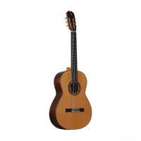 PRUDENCIO High End Model 138 Cedar Top
