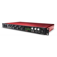 FOCUSRITE Scarlett 18i20 2nd Gen USB